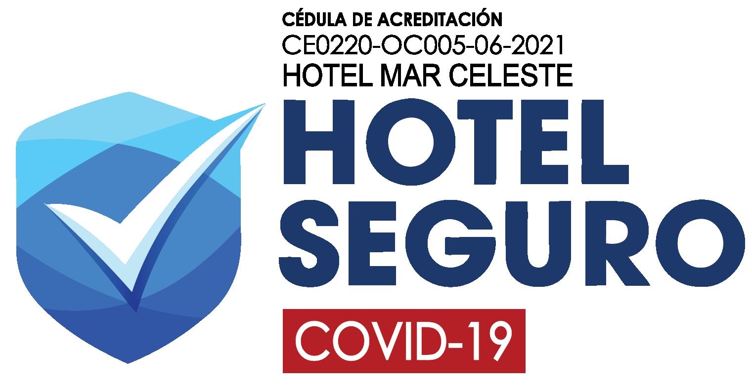 Hotel Seguro Mar Celeste